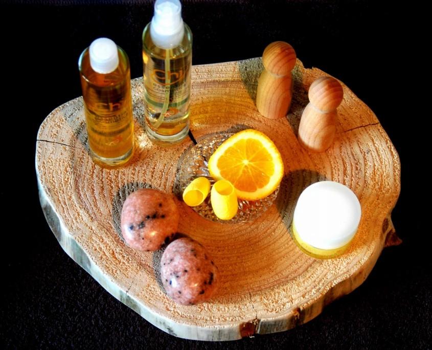 Chi Essential Cosmetics - wellness en massage in Oosterhout, Raamsdonksveer, Geertruidenberg door Natuurlijk Kim