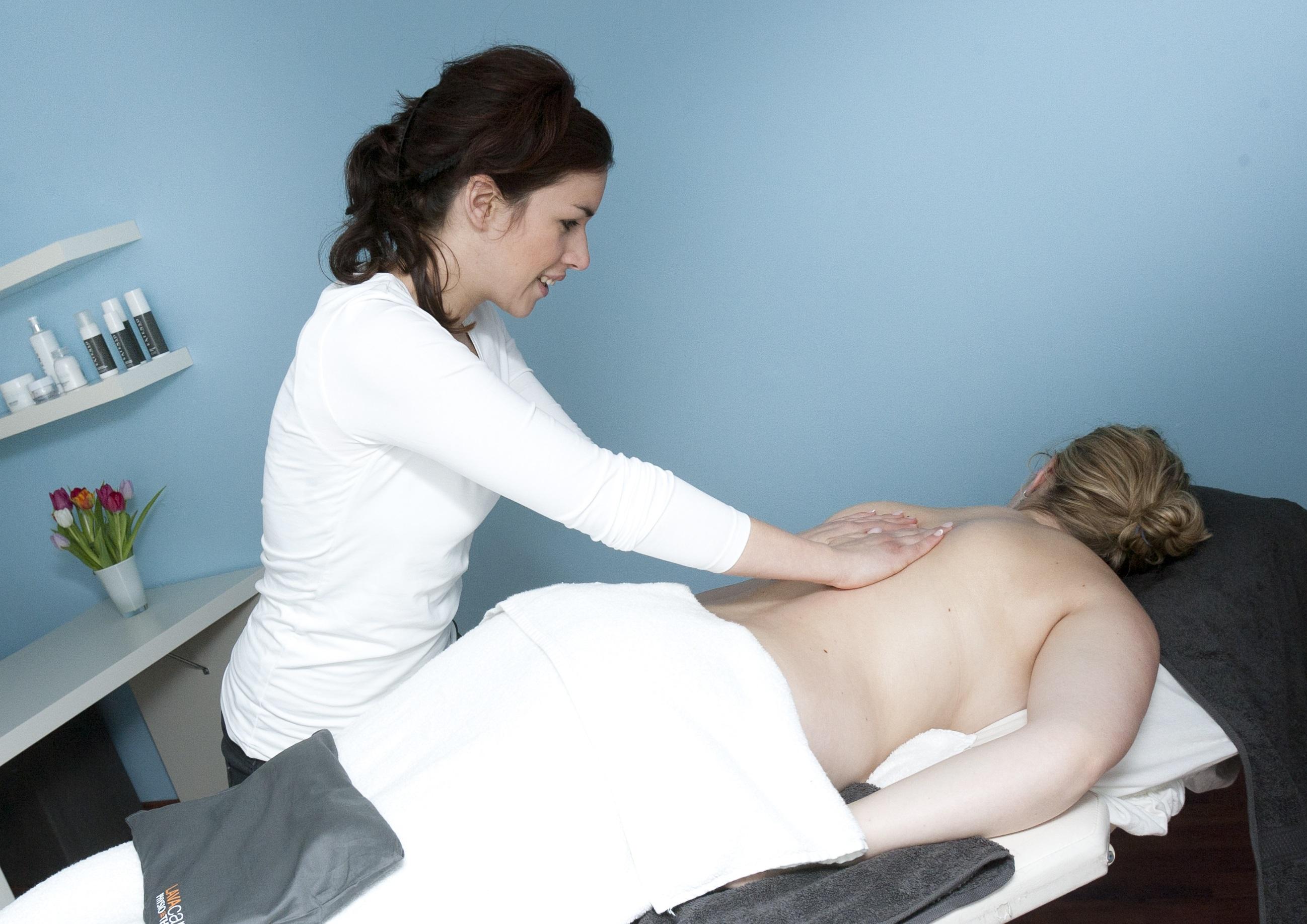 Ontspanningsmassage, shiatsu massage - Natuurlijk Kim Raamsdonksveer Oosterhout Geertruidenberg